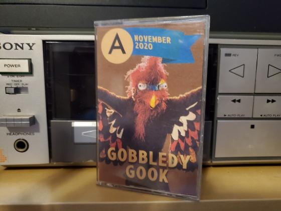 Gobbledy Gook mixtape
