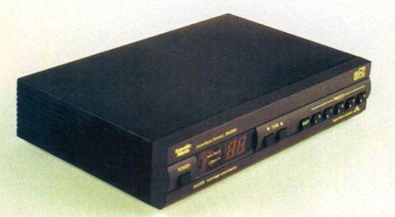 Digital cable radio