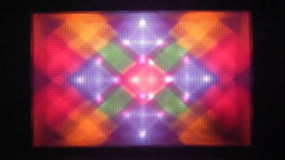 Light Organ
